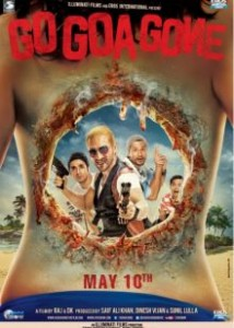 Go Goa Gone: Hindi Movie