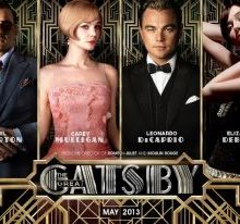 The Great Gatsby: Movie