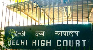 Delhi High court frowns on dumping of rubble in Dwarka