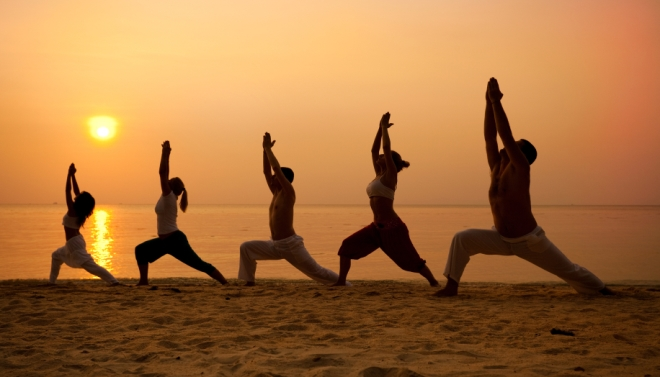 importance of yoga - dwarkaexpress