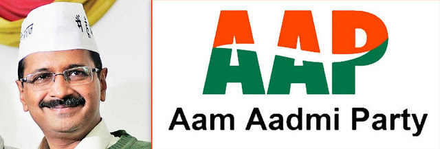 Aam Aadmi Party Candidates List for MCD Elections 2017