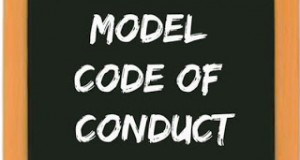 Model Code of Conduct for MCD 2017 Elections – आचार संहिता