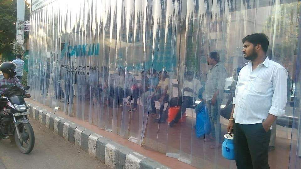 ac bus shelter 1