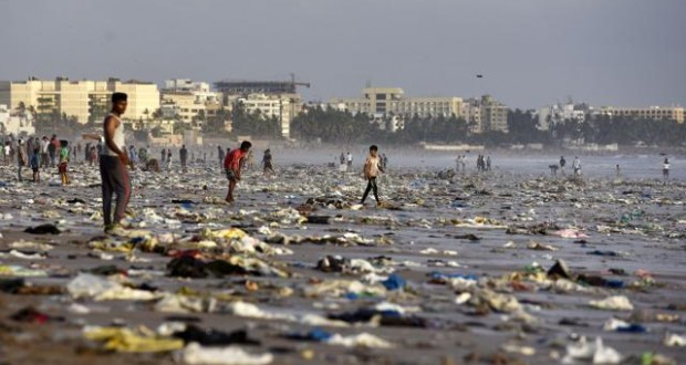 India to mark World Environment Day with massive waste management drive