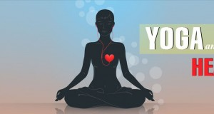 Do These Asanas to cure your Heart Problem – International Yoga Day
