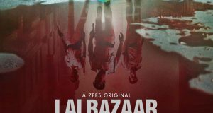 AJAY DEVGN INTRODUCES THE WORLD OF 'LALBAZAAR' – ZEE5's UPCOMING POLICE DRAMA
