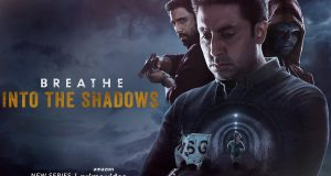 railer for the eagerly awaited all-new Amazon Original Series Breathe: Into The Shadows