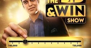TV anchor and actor, Samir Kochhar to host new interactive show called 'The Bid and Win Show'