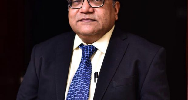 BALCO CEO, ABHIJIT PATI RECOGNISED AMONGST MOST PROMISING BUSINESS LEADERS OF ASIA 20-21